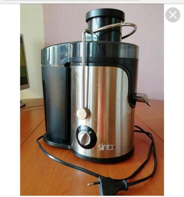 Техника для кухни - Кара-Суу: Соковыжималки