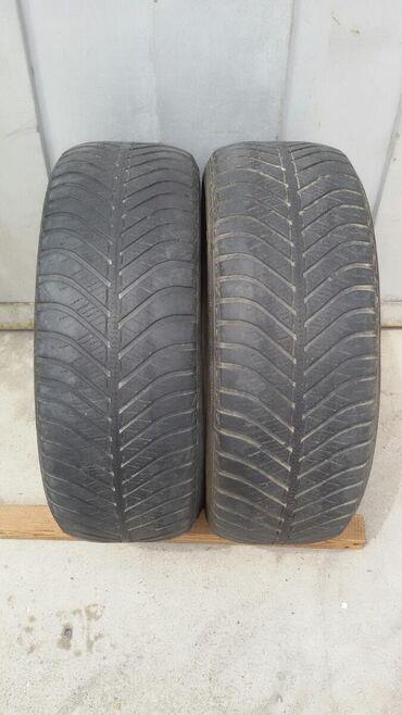сколько стоит шины в Кыргызстан: Шины 205/60/16.Пара