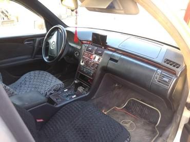diski w222 amg в Азербайджан: Mercedes-Benz 290 2.9 л. 1996 | 400000 км