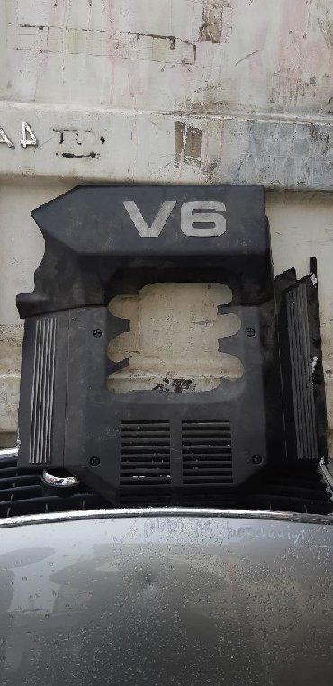 ауди б 6 в Кыргызстан: Ауди 2.6 защита мотора