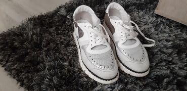 Ženska patike i atletske cipele   Sremska Mitrovica: Ženska cipela/patika A.S. vel 40