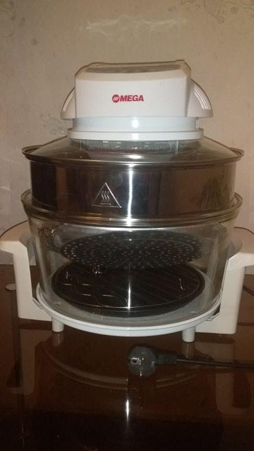 Elektro grill teze