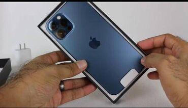 Электроника - Пос. Дачный: IPhone 12 Pro Max | 512 ГБ Новый | Гарантия