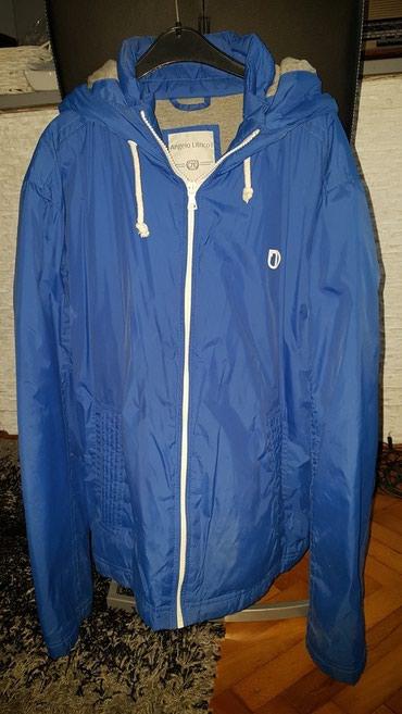 Muska jakna L iz C&A kao nova. 1000din. super - Loznica