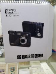 Экшн камера компактная новая классного