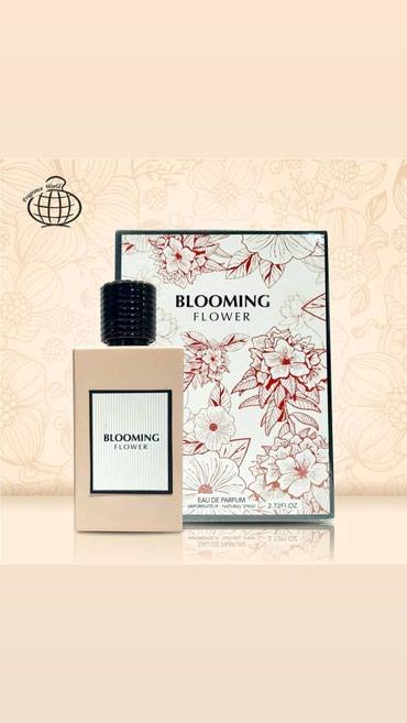 Gucci Blooming. Orginal dubay məhsulu