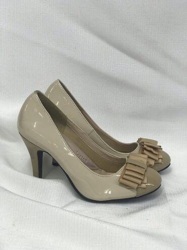 Туфли для милых дам  « EuroShop » Одежда и обувь для всей семьи.  Нов