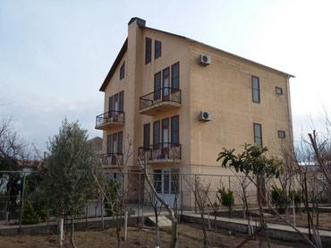 Digər kommersiya mülkiyyətinin satışı - Azərbaycan: BilgehBilgeh qesebesinde 3 mertebeli villa obyektle bir yerde