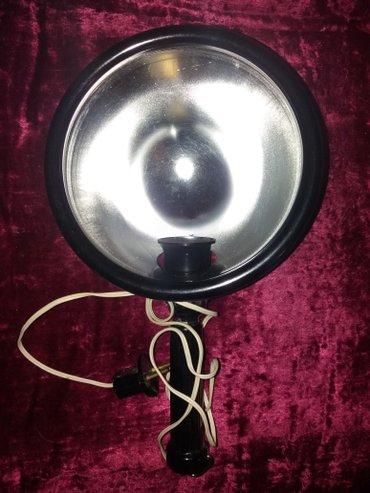 Продаю медицинскую лампу (новая) в Ош