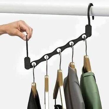 Paket garder komada - Srbija: PONOVO DOSTUPNOResite se problema manjka prostora u vasem garderoberu