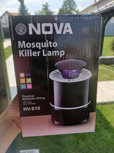 Ostalo za kuću | Velika Plana: Mosquito Killer – uređaj za eliminaciju komaracaIMATE PROBLEM SA