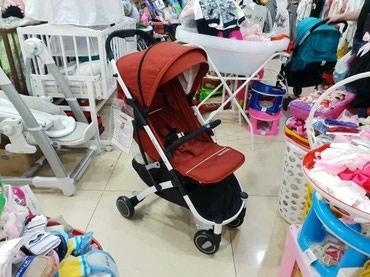 Коляска  bene baby стильная удобная в Бишкек