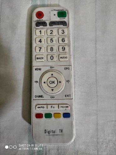 пульт ду айфон в Кыргызстан: Пульт Долон ТВ-120сом