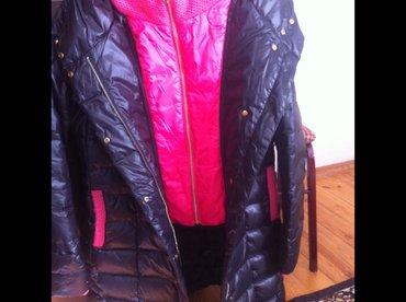 Zaqatala şəhərində Продаю куртки женская размер 48-50 куртка для мальчика 9-12 лет