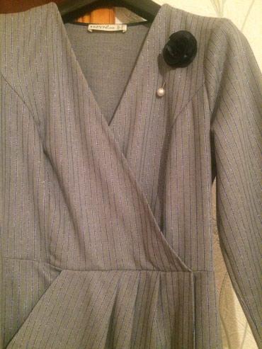 Продаю платье почти новое, одевала только один раз. Прошу 1000сом. в Бишкек
