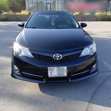 Toyota Camry 2.5 л. 2012 | 128 км