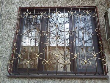 Сварка   Решетки на окна   Монтаж