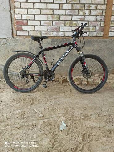 Спорт и хобби - Ноокат: Велосипеды