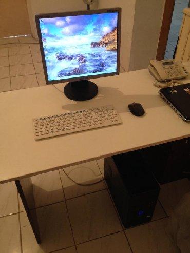 bmw-7-серия-735i-mt - Azərbaycan: Stolüstü komputer satılır.Parametrlər:Sistem - Windows 7 Home Basic SP