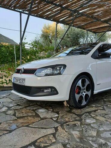 Volkswagen 1.4 l. 2013 | 92000 km
