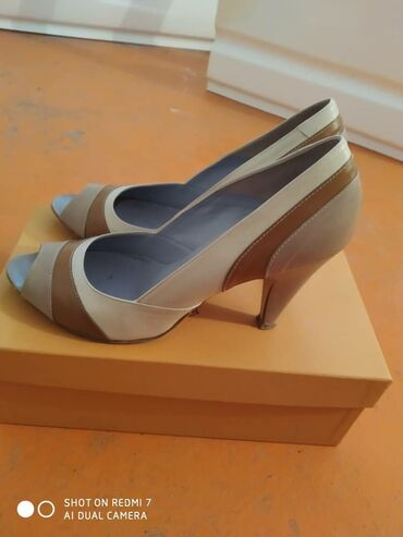 Продаю туфли в хорошем состоянии
