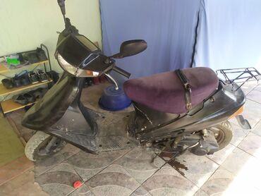трехколесный скутер для доставки в Кыргызстан: Скутер продаю, скутер 100 кубовый в рабочем состоянии. Качественный. П