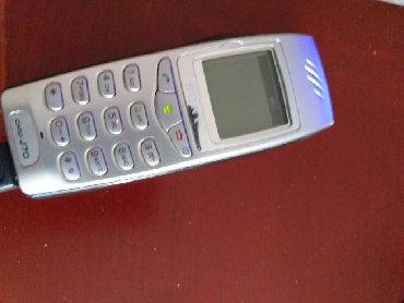 Retro mob.telefon u ispravnom stanju