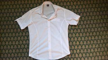 Evropska-usa - Srbija: FATIH YACE košuljaNekorišćena košulja.Veličina (USA)