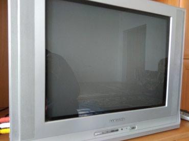 Срочно продаю телевизор Старый окончательный в Бишкек