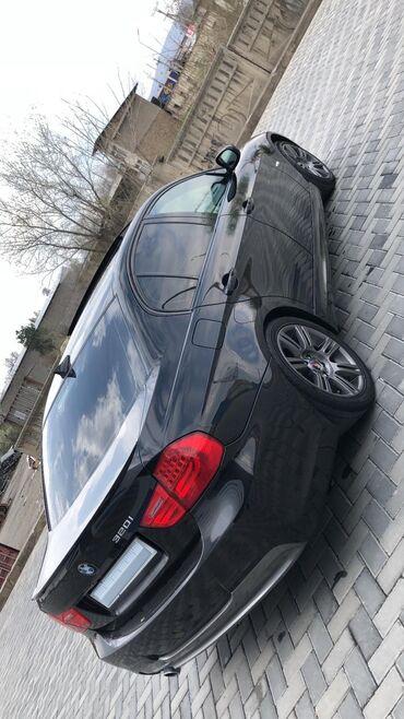 купить бмв 320 в Кыргызстан: BMW 320 2 л. 2009   173000 км