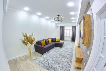 Недвижимость - Чон-Таш: 2 комнаты, 84 кв. м С мебелью