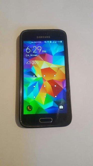 Audi-s5-3-tfsi - Azərbaycan: İşlənmiş Samsung Galaxy S5 Mini 16 GB