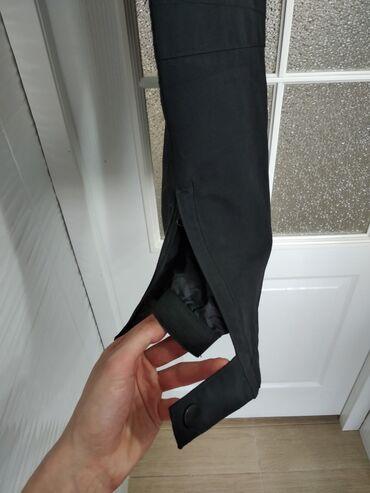 New!Original! Горнолыжные непромокаемые штаны для мальчиков со съёмным