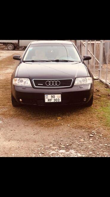 audi a4 2 8 аt - Azərbaycan: Audi A6 2.8 l. 1999