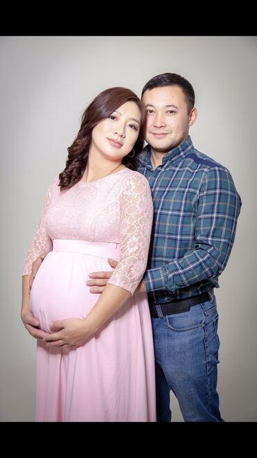 размер-м-s в Кыргызстан: Одежда для беременных и кормящих мамВсе вещи новые, размеры S, M