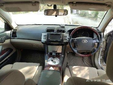 Toyota Mark X 2.5 л. 2004   2 км