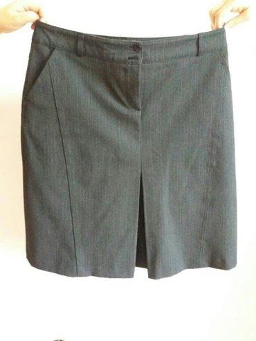 Очень качественная юбка. Производство: Турция, Размер: 42 в Бишкек