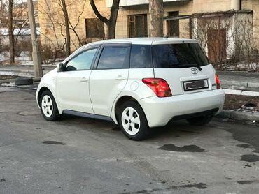 Toyota ist 1.3 л. 2003 | 2600000 км