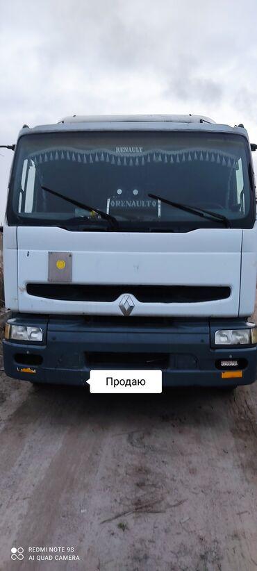 продажа лед ламп на авто в Кыргызстан: Срочно продаю Рено Премиум 340, 2000 года выпуска, аппаратурный