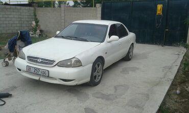 Kia Другая модель 1.8 л. 1998 | 11111 км