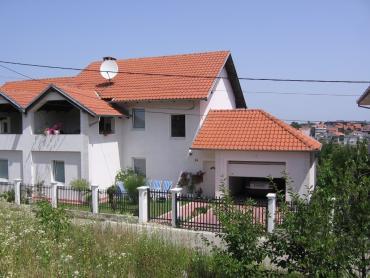Kuca sredena - Belgrade