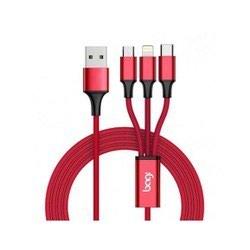 Bakı şəhərində Orijinal 3 başli USB kabel