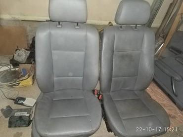 Аксессуары для авто в Кант: Продаётся салон на БМВ х5 серого цвета
