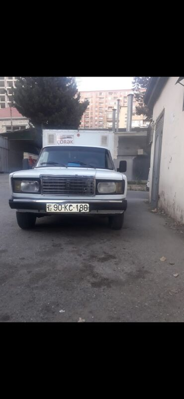 2104 - Azərbaycan: VAZ (LADA) 2104 1.6 l. 2010 | 200000 km