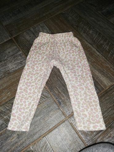 Pantalonice vel. 1 - Leskovac
