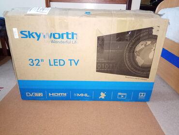 """Lcd televizor - Srbija: Skyworth 32E2000 LEDModel 32E2000Dijagonala 32"""" Ekran LED"""