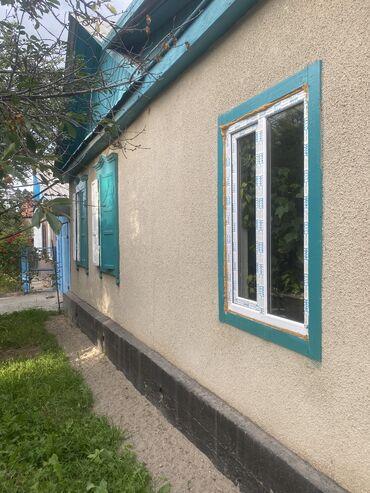 ������ �������������� ������������ в Кыргызстан: 50 кв. м 4 комнаты, Утепленный, Евроремонт, Сарай