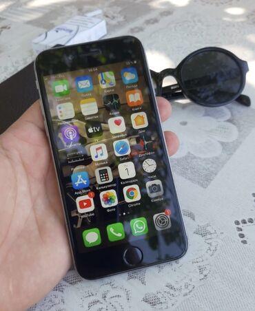Samsung s - Azərbaycan: İşlənmiş iPhone 6s 16 GB Qara