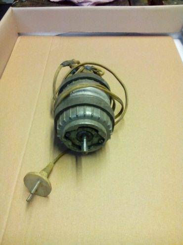 трикотажная мини юбка в Кыргызстан: Электродвигатель 16w,1300 об/мин