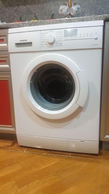 Öndən Avtomat Washing Machine Siemens 7 kq